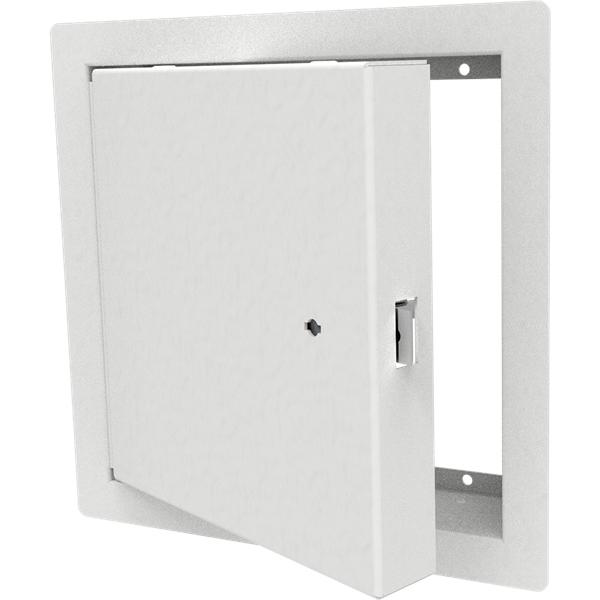 Fire Rated Access Doors : Fire rated security access door babcock davis