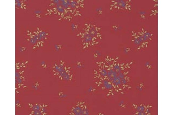 "RED & BLUE GIFTWRAP 24"" X 417'"