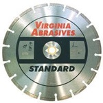 Masonry Blades for Dry Cutting - Standard for Masonry, Stone & Pavers