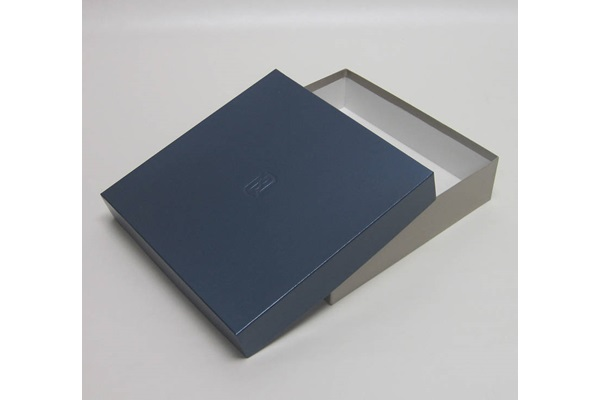 BLUE NILE PAPER BOX M-140 24