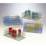 Poxygrid® Wire Test Tube Racks (Bel-Art Scienceware 18750/764)