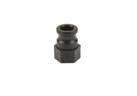 "3/4"" Male Adapter x 3/4"" FPT - Banjo Cam Lever Coupling"