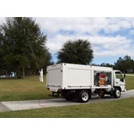 1400 Series Lawn & Plant Health Care Truck