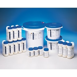 Buffered Peptone Water Cultivation of non-fastidious microorganisms.