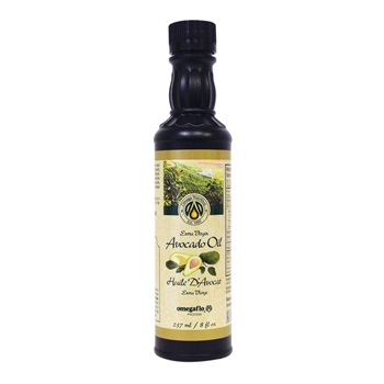 Avocado Oil 8 fl oz.