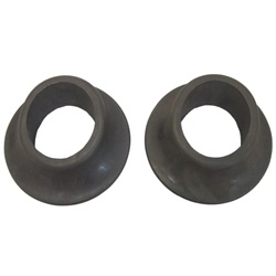 Side mount grommet