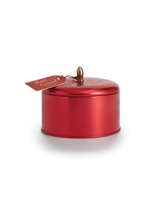 Noble Currant Metallic Knob Tin