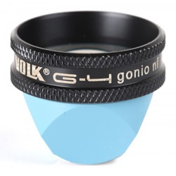 G-4 Four-Mirror Gonio Lens - No Flange, Small Ring