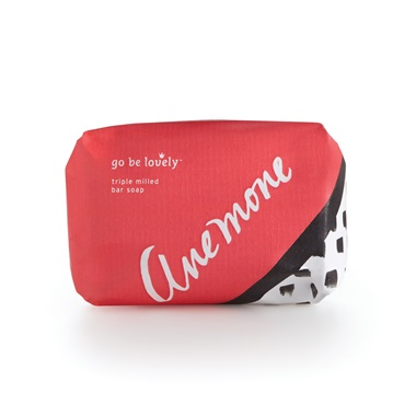 Anemone Demi Bar Soap