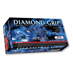 Latex - Diamond Grip, Medium