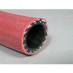 Red Rubber Hoses - Different Sizes