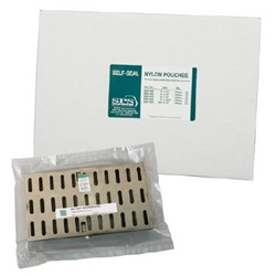 "2"" x 10"" Dry Heat Sterilization Pouches"
