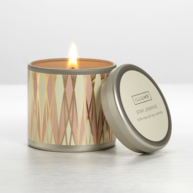 Star Jasmine Essential Mini Tin