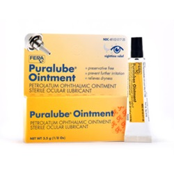 Puralube Ointment