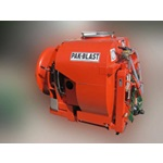 "Rears 100 Gallon Pak-Blast with 24"" Fan"