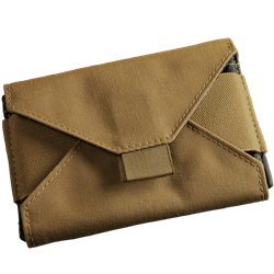 INDEX CARD WALLET – Universal