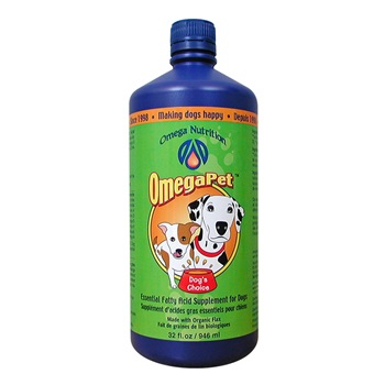 OmegaPet Dog Oil Blend 32 fl oz