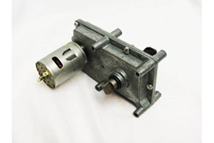 KZ Valve 1.5 Second Gear Motor Assembly