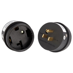 CESMAD5020 Outlet adapters