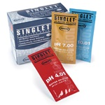 Hach Powder Pillows and Singlet™ pH Buffers