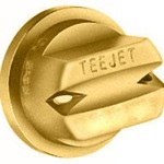 TeeJet - Double Outlet Flat Spray Tips