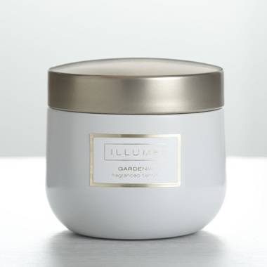 Gardenia Essential Tin