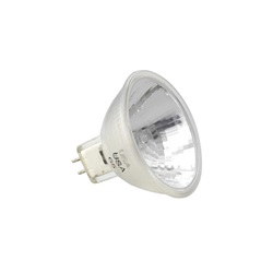 Halogen BAB bulb with 2-pin base