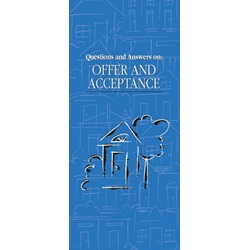 Questions & Answers On: Offer & Acceptance