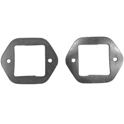 Junction block gasket