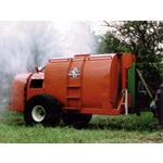 Rears Powerblast 1,000 Gallon Sprayer