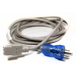 AccuPach VI Power Cable
