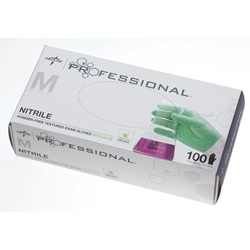 Latex-Free Nitrile - Professional, Medium