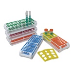 Switch-Grid Test Tube Racks (Bel-Art Scienceware)