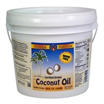 Coconut Oil 112 oz - Organic