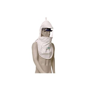 Double Bib Tychem QC®  Hood