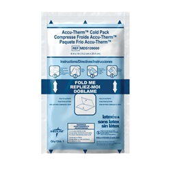 "Cold Packs, Accu-Therm - 6"" x 10"""