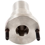 ROTARY FLOAT GAUGE BUSHING