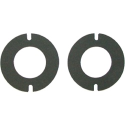 Parking light gasket