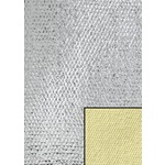 8x10 IN.-AMI-FLEX®-Aluminized (AFL) Cloth-AFL1200