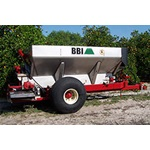 BBI 6 Ton Dry Fertilizer Spreader