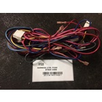 P125 20 Pin Control Harness  PI-399  REV 0