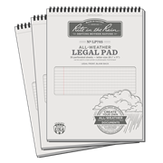 Top-Spiral Legal Pads