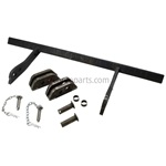 Complete ICC Bumper Assembly
