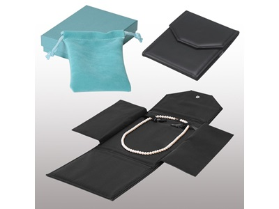 Pouches, Envelopes and Pearl Folders