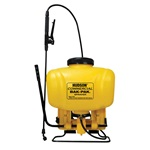 4 Gallon Hudson Commercial Bak-Pak Sprayer