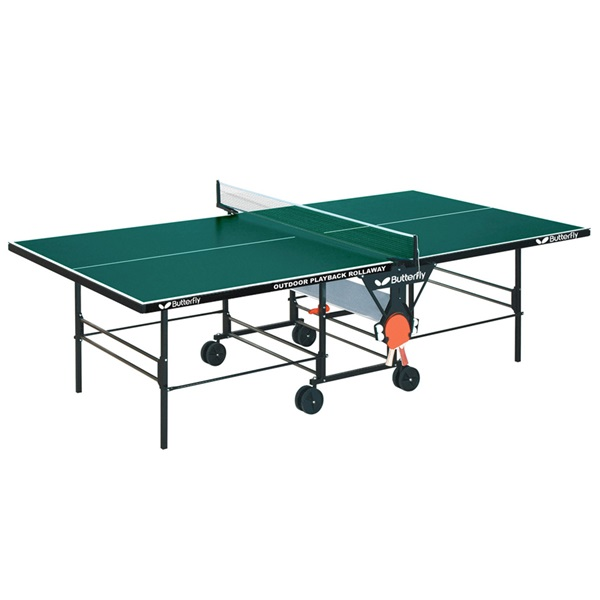 table tennis, butterfly outdoor table tennis table, durable outdoor