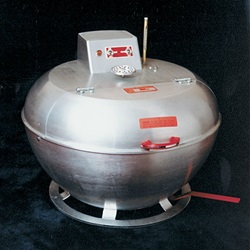 Centrifuge For 24 Tests (Garver 224)