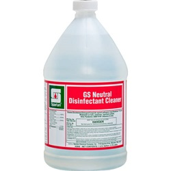 GREEN SOLUTIONS GS NEUTRAL DISINFECTANT #103