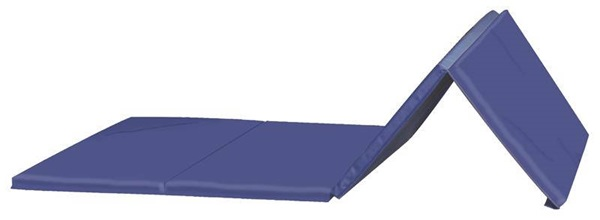 gibson tumbling mat 2u0027 panel