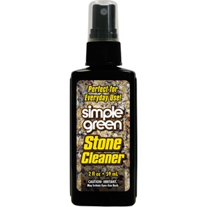 Simple Green® Stone Cleaner Sample